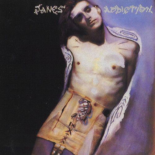 Janes Addiction - cassette