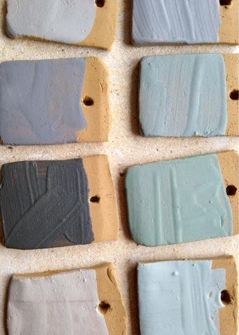 Form & Känsla: Pastell palett
