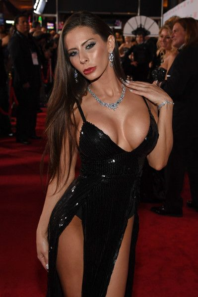 Madison Ivy Photos Adult Film Actress Madison Ivy Attends The 2018 Adult Video News Awards At The Hard Rock Hotel Casino On January 27