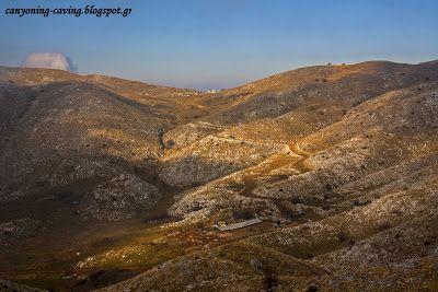 Mt Paggaio,Macedonia,Greece