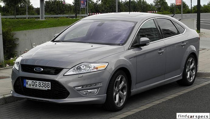 Good Olen S 14 01 2019 Fuel Consumption Ford Mondeo Mondeo Hatchback Iii Facelift 2010 2 0 Tdci 115 Hp Dura Ford Mondeo Hatchback Ford