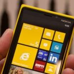 Nokia's Lumia 920 Windows Phone is an AT exclusive