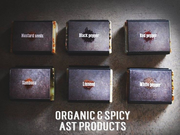 ORGANIC & SPICY SOAPS by #AstProductsNoOrdinarySoaps.Spices now have a chance to prove their beneficial effects to our skin. A balanced mix of #spices, #herbs, #oliveoil, #vegan #glycerin and our secret organic ingredients. Do you dare to spicy up your everyday soap-routine? We are not responible for any side efects, such as admiration fever for your sparkling #beauty , stalkers for your irresistable smell or flowers to your door step... https://www.facebook.com/AstProductsNoOrdinarySoaps