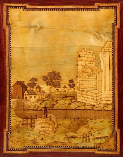 2532 Best Images About Marquetry On Pinterest