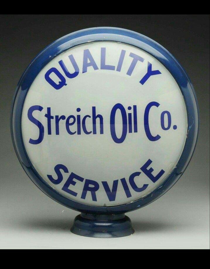 Ad Oil