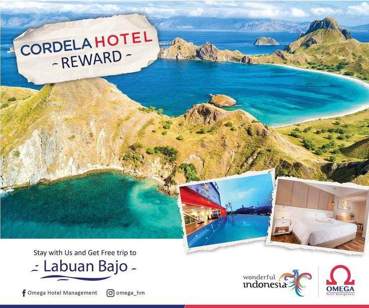 CORDELA HOTEL REWARD, - Hotelier Indonesia Tabloid