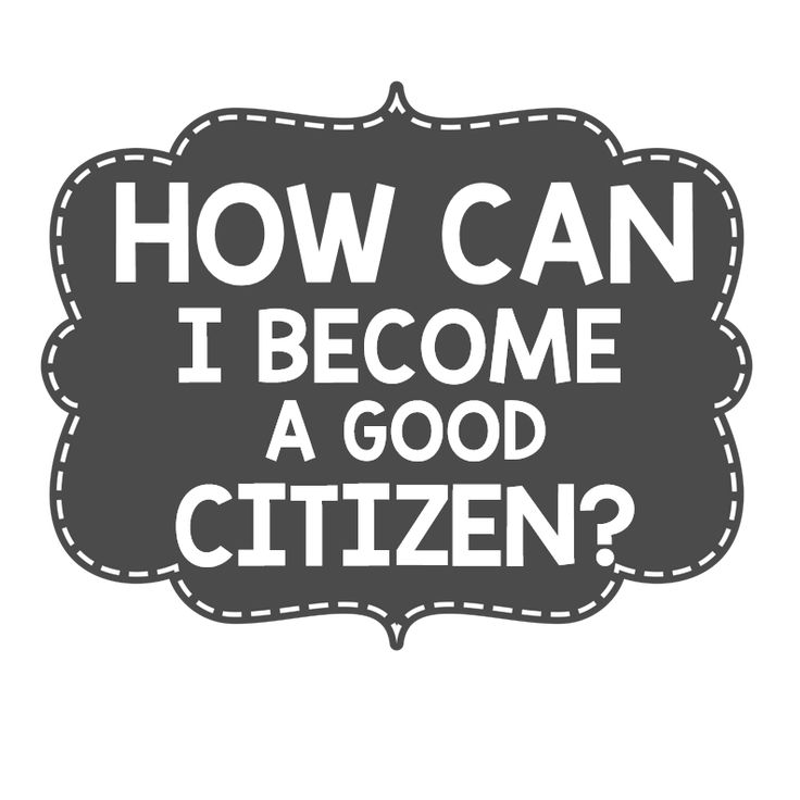 best good citizen ideas citizenship  civic government activity sskcg2 characteristics of a good citizen
