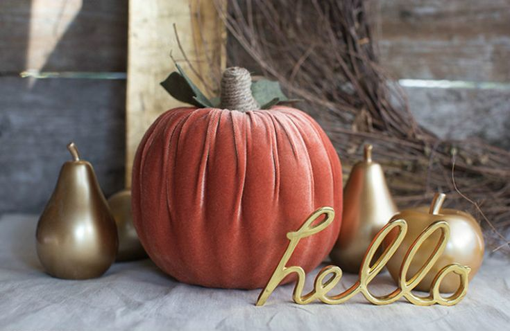 Хэллоуин: праздничные аксессуары своими руками