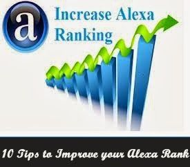 How to Improve Your Alexa Rank Quickly: 10 Steps