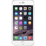 Unlocked Used Apple - Pre-Owned iPhone 6 Plus 4G LTE with 128GB Memory Cell Phone - Silver, MG9R2CL/A RB