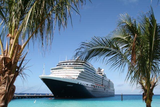 Cruising the Caribean