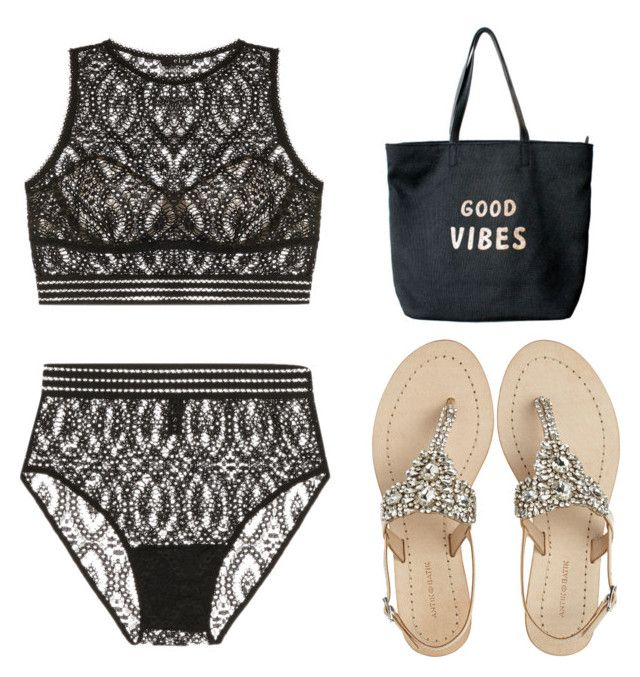 """""""Untitled #68"""" by anais-maria on Polyvore featuring Venus and Antik Batik"""