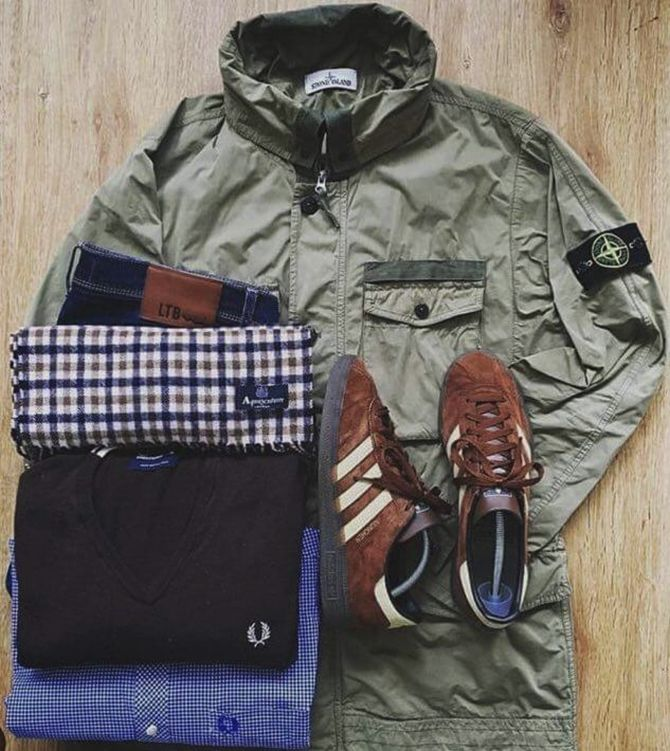 Live Action Getup Video How To Wear Work Clothes Casual Clothes Together moreover Nike Ko Hoodie Mens in addition Dress Body Type Short Guy as well Yurei Jogger Anthracite further Ray Ban Sunglasses 20th Century Style. on jacket styles for men