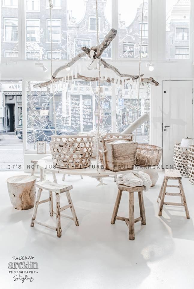 Sukha - shop Amsterdam by greyish