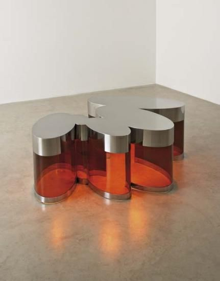Best Coffee Table Images On Pinterest Coffee Tables Side - 1311581127 red acrylic s shaped coffee table side table modern z table