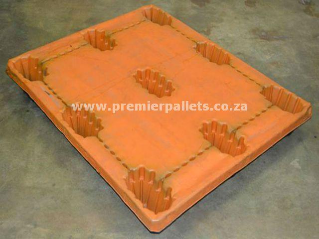 CC model - Premier pallets
