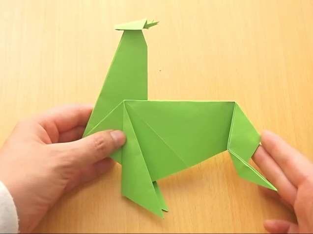 3 Ways to Make Origami - wikiHow   478x637