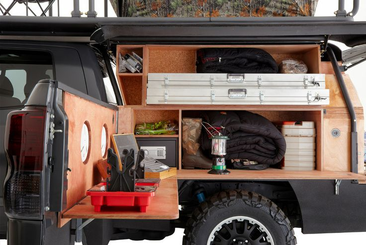 277 Best Tacoma Mods Images On Pinterest Van Truck Mods