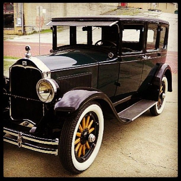 25 Best Images About Buick 1921-1930 On Pinterest