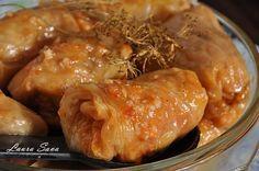 Sarmale de post   Retete culinare cu Laura Sava