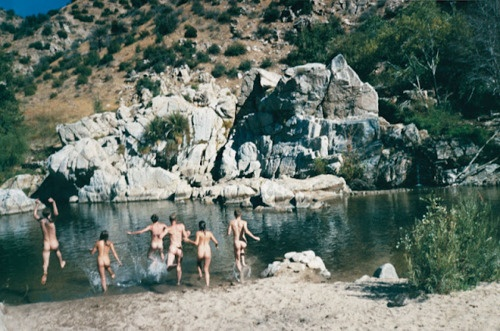 carefreeYoung Wild Free, Happy, Ryan Mcginley, Planets Blue, Wild Spirit, Hot Springs, Awesome Places, Go Skinny Dips, Ryanmcginley