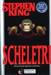STEPHEN KING ONLY: SCHELETRI - 1985