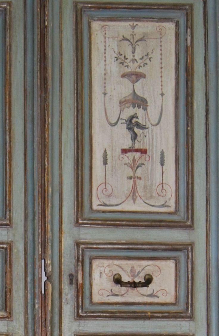 Oltre 25 fantastiche idee su cornici dipinte su pinterest - Cornici ufficio ...