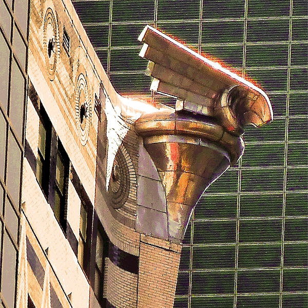 155 Best Images About Chrysler Building New York On Pinterest