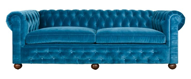 Buy Traditional Chesterfield by COCOCO Home - Made-to-Order designer Furniture from Dering Hall's collection of Traditional Transitional Sofas & Sectionals.