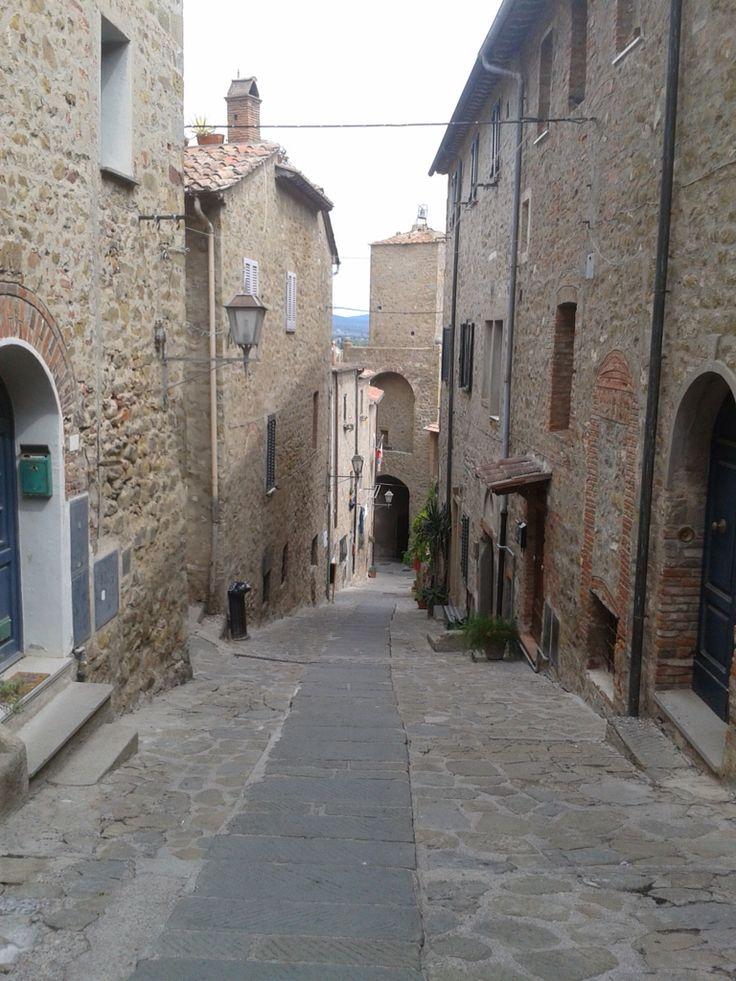 Castiglione della Pescaia - Toscana