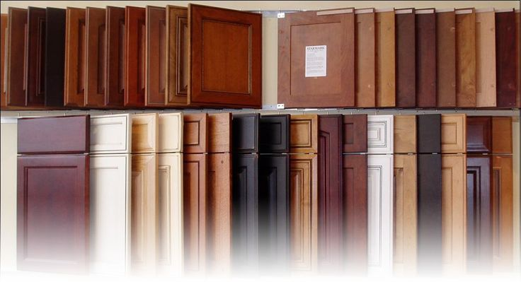 How To Display Different Cabinet Door Styles Google