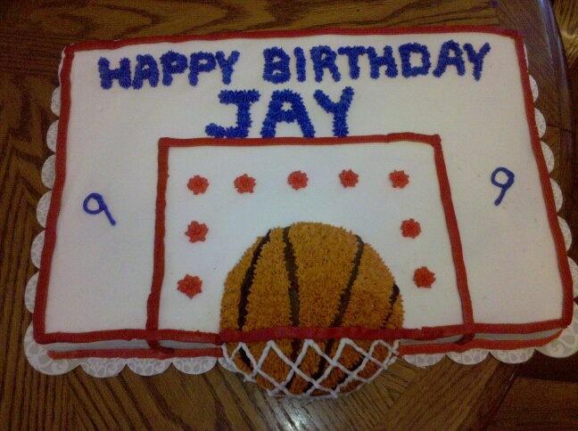 Happy Birthday Cake Jay Images ~ Birthdays jcakes
