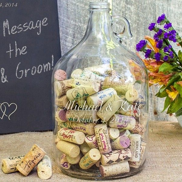 80 best Guest Book Alternatives images on Pinterest Guest book