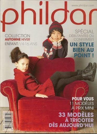 Phildar 23 - Ding Lynn - Picasa Webalbumok