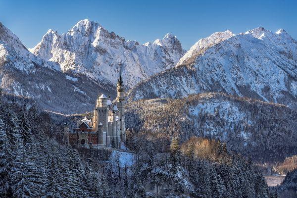 Fantastický úspech mladých Slovákov: Bodujeme medzi najkrajšími fotografiami sveta   Dromedár.sk  © Achim Thomae, Germany, Shortlist, Open, Travel, 2017 Sony World Photography Awards