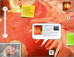 aplikacja do tworzenia interaktywnych zdjęć