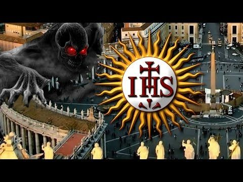 Exposed: Statanic Mass, Demon Possession of Vatican, and Pope Francis, Illuminati, Freemasons, Jesuits | Serve Him in the Waiting [09/30/15]