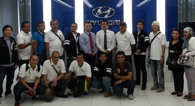 Korea Otomotif Indonesia Jalan-Jalan Ke Malaysia
