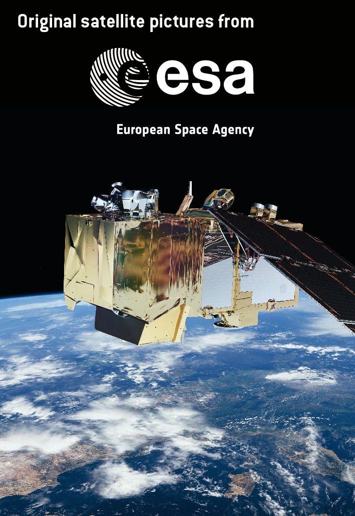 Mit diesen coolen Items bringst du Weltraum-Flair in dein Büro oder deine Wohnung! Die Satelliten von der European Space Agency (ESA) schießen spannende Bilder von der Erd- oder Marsoberfläche und wir dürfen sie auf unsere kultigen Hocker, Stifteboxen und Mappen drucken.
