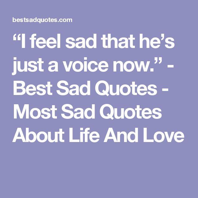 Post Malone Sad Quotes: 1000+ Short Sad Quotes On Pinterest