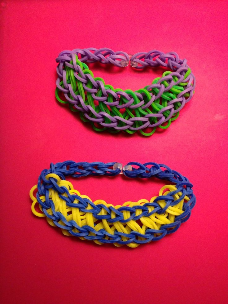 14 Best Crazy Loom Images On Pinterest Loom Bands