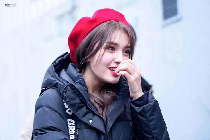 JYP Entertainment reveals Jeon So Mi's plans for high school + promotion after IOI | allkpop.com