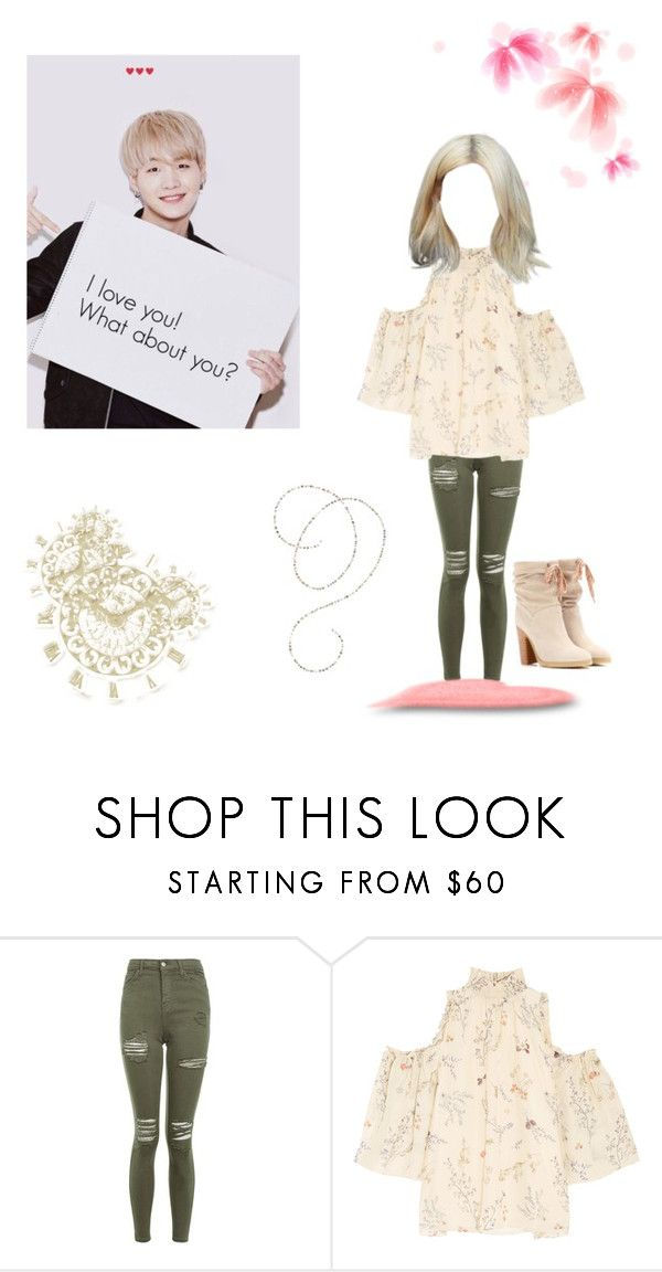 """""""I love you too! ❤️😘"""" by xxkatelynn-lacolexx ❤ liked on Polyvore featuring Topshop, Rachel Zoe, See by Chloé, men's fashion and menswear"""
