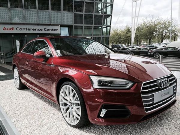 best 20+ audi a5 coupe ideas on pinterest | audi coupe, audi a5