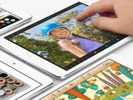 iPad Air vs the £50 Android in tablet-tastic Podcast 361 In a week that's seen more tablets than a Moses-themed fancy dress party, we compare the new iPad Air, Nokia 2520 -- and a £50 Android slate.