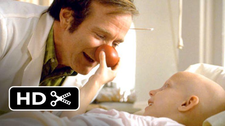 Patch Adams Movie The Children's Ward (1998)
