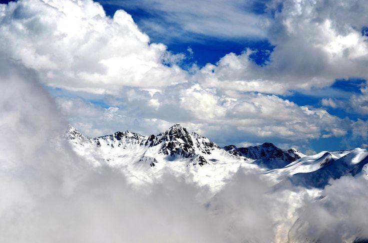 Gulamarg Kashmir Places in India