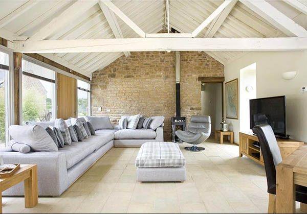 Barn Conversion for Sale - Kineton, Warwickshire