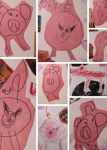 Three Little Pigs Ideas and Activities