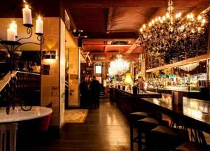 Hidden Places, Secret Spaces (Melbourne's hidden Bars)